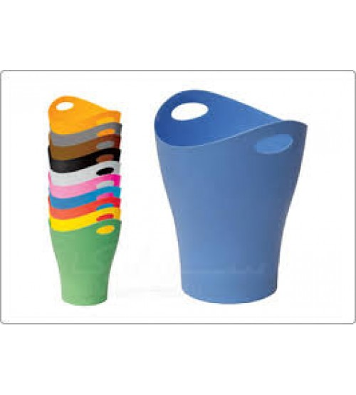 سطل زباله اداری متوسط