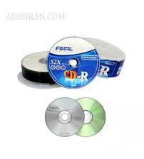 CD فینال