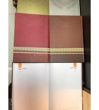 کد6:وزیری دو رنگ سلفون