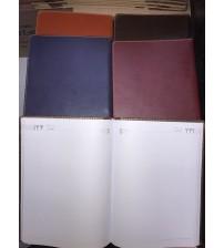 کد501:وزیری تک رنگ چرم